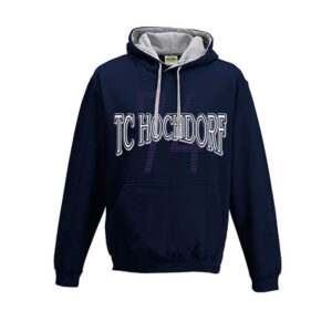 TC Hochdorf Contrast Hoody 74