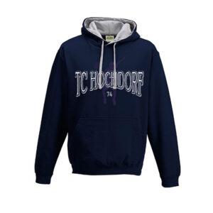 TC Hochdorf Contrast Hoody Aufschläger