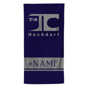 TC Hochdorf Badetuch